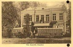 Villa Anneville Ginneken