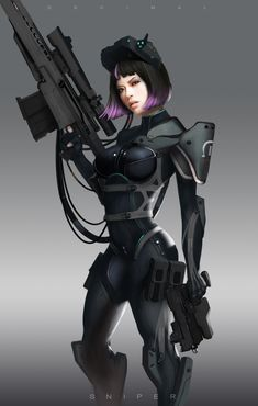 Decimal Sniper