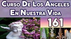 CURSO DE LOS ANGELES EN NUESTRA VIDA 161, EJERCICIO CON EL ANGEL DE LA R...