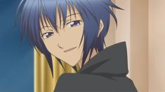 "Shugo Chara Amu and Ikuto | Amuto (Amu X Ikuto) [Shugo Chara! Episode 65 - ""Snow Days Are Full Of ..."
