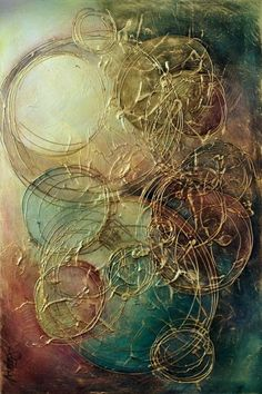 Michael Lang - A favourite artist of mine.  Love his You Tube videos