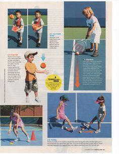 Tennis tips part 2 ▻ kids and tennis! Tennis Tips, Sport Tennis, Play Tennis, Tennis Camp, Tennis Gear, Tennis Lessons For Kids, Tennis Funny, Tennis Workout, Tennis Elbow