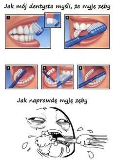 Prawda czy fałsz? #ArsDent #dentysta #zęby