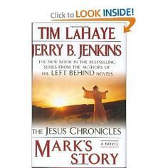 Mark's Story:(Jesus Chronicles)