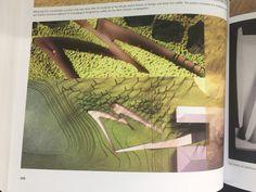 Lewitt, Sol. Meditation Labyrinth. In Star Landscape Architecture: The Stars of Landscape and Land Art by Francesc Zamora. 2013.