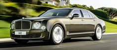 2016 Bentley Mulsanne - http://www.gtopcars.com/makers/bentley/2016-bentley-mulsanne/