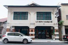 [食記] 高雄 好市集 Le Bon Marche @ 柔藍食單 :: 痞客邦 PIXNET ::