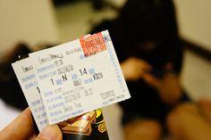 台灣和香港電影院的差異。/來源:Travel with Stella*