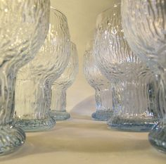 Timo Sarpaneva Iittala Kekkerit INSPIRED water by thriftsift, $78.00