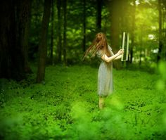 Conceptual Photography by Patty Maher