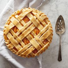 Classic Crisco® Pie Crust from Crisco® --- the ONLY pie crust recipe for apple pie, etc, in our family since the 50s!