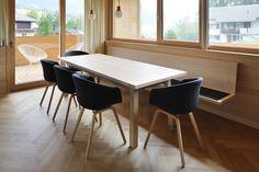 holzig | Küchen & Möbel | Walter Steurer