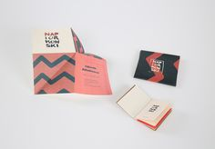 Self promotion pack on Behance