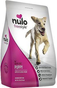 Top 20 Best Puppy Foods 2019 Dog Food Advisor The Canine