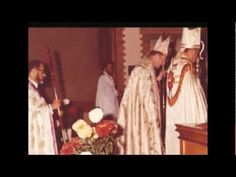 Evin Aghassi - His Holiness MarDinkha IV, Syameeda (2) - YouTube