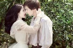 Summer Overture by *Elizabeth-May on deviantART (classic, couple, boy, girl) Story Inspiration, Character Inspiration, Writing Inspiration, Elizabeth May, Historical Romance, Fairy Tales, Fantasy, Bright, Dance