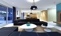 Apartment:White Coffee Table Living Room Ideas Sectional Sofa Glass Top Wooden Armchairs Shelves Furniture Design Lighting Decor Interior M. Dark Living Rooms, Exterior Doors With Glass, Minimalist Apartment, Minimalist Living, Apartment Interior Design, Interior Decorating, Decorating Ideas, Ceiling Decor, Modern Luxury