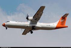 ATR 72-212A(500) VT-APA 699 Coimbatore - VOCB