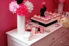 Minnie Mouse Pink | CatchMyParty.com