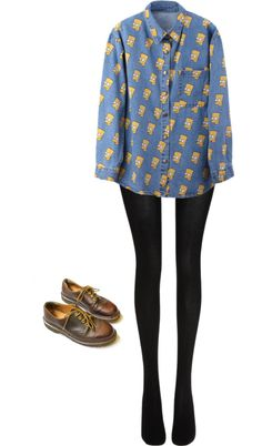 """""""HIGH WAY TO...I DON'T REMEMBER MORE... LOL"""" by original-designs on Polyvore"""