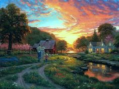 'Moments to Remember' by Mark Keathley