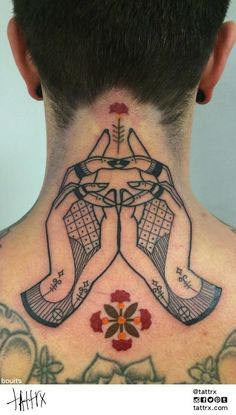Bouits Tattoo | France / Traveling