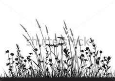 small patch of grass image - Google Search