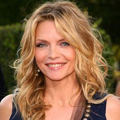 Michelle Pfeiffer - Blond Hair - Get Hollywood Hair - Hair - InStyle Michelle Pfeiffer, Square Face Hairstyles, Wavy Hairstyles, Men's Hairstyle, Formal Hairstyles, Wedding Hairstyles, Square Faces, Ageless Beauty, Face Shapes