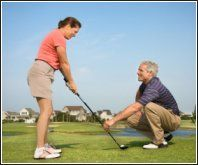 This section of the website is dedicated to beginner golf tips for less experienced players... As a beginner, the amount of lessons and tips on this site (let alone the entire Internet) can be a bi...