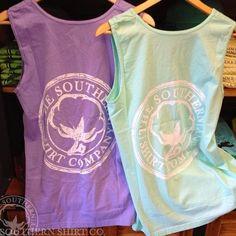 The southern shirt company. Like!