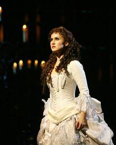 Elizabeth Loyacano, Phantom Las Vegas