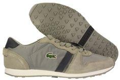 a9a2906e700 Lacoste Tevere PS SPM Mens Casual Shoes 7-24SPM12202F3  89.95 (18% OFF)