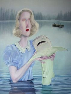 Beautiful Portraits by Troy Brooks
