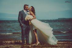 Wedding Wind III by JozefKadela