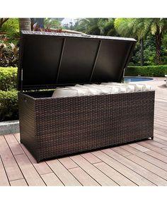 17 best outdoor storage bin images landscaping modern backyard rh pinterest com