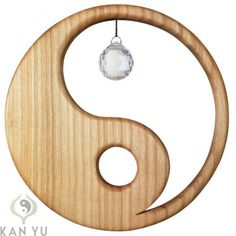 "Kristallobjekt ""Yin/Yang"" 13 cm, Birnenholz,… – My CMS Small Wood Projects, Scrap Wood Projects, Woodworking Projects, Wooden Art, Wooden Crafts, Wood Butterfly, Yin Yang, Crafts To Make And Sell, Wood Ornaments"