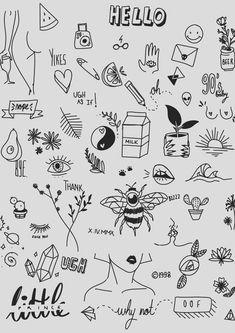 Little Tattoos, Mini Tattoos, Body Art Tattoos, Sleeve Tattoos, Ship Tattoos, Ankle Tattoos, Arrow Tattoos, Word Tattoos, Kritzelei Tattoo