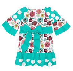 Check out the dress Sara Dunnaway created on Designed By Me from Lolly Wolly Doodle! New Fabrics added today!