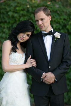Nicoletta Daskalakis Makeup Artist & Hair Stylist | Los Angeles | Orange County | Bridal Wedding | Hair Accessories by www.bridesandhairpins.com