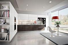 229 fantastiche immagini in Cucina Minimalista su Pinterest ...
