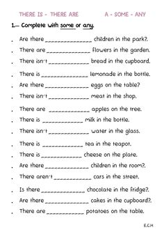 English Sentences, English Words, English Grammar, English Class, English Lessons, Learn English, Grammar Activities, Grammar Lessons, Good Vocabulary Words