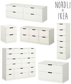 HOMESTORMING: #105. OBJECT. NORDLI by IKEA