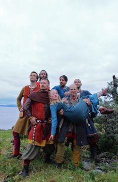 Trondheim Vikingamarknad 2013