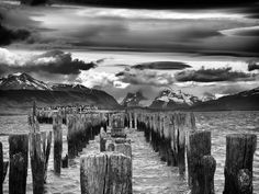 Patagonia by  Obasan on 500px