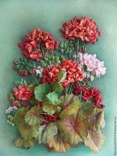 КУДРЯВАЯ ГЕРАНЬ - разноцветный,красный цвет,герань,подарок на любой случай