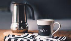 Das Highländer-Büroteam und Kaffeemaschinen, eine Geschichte für sich... Nachzulesen auf www.dieblauebanane.de