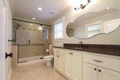 Master Bathroom located in Virginia Beach, VA