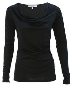 Cascade Shirt Raven