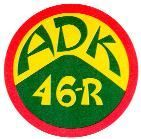 Hike the Adirondack High Peaks.... think you can do all 46?!