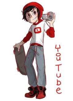 (sorry it took so long to post my pic) hi im YT's twin brother i like skateboarding recording and making videos